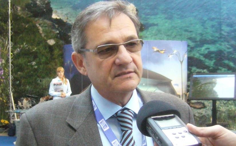 Jose Manuel Pinto Teixeira: ResignedDisillusion