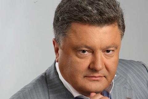 Petro Porochenko: le président gagnant d'un paysperdant