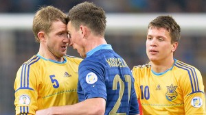 World Cup: 'There is still one more game left', says France's manager after Ukraine defeat - video
