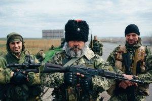 Alexander Mojaev. Photo: The Time