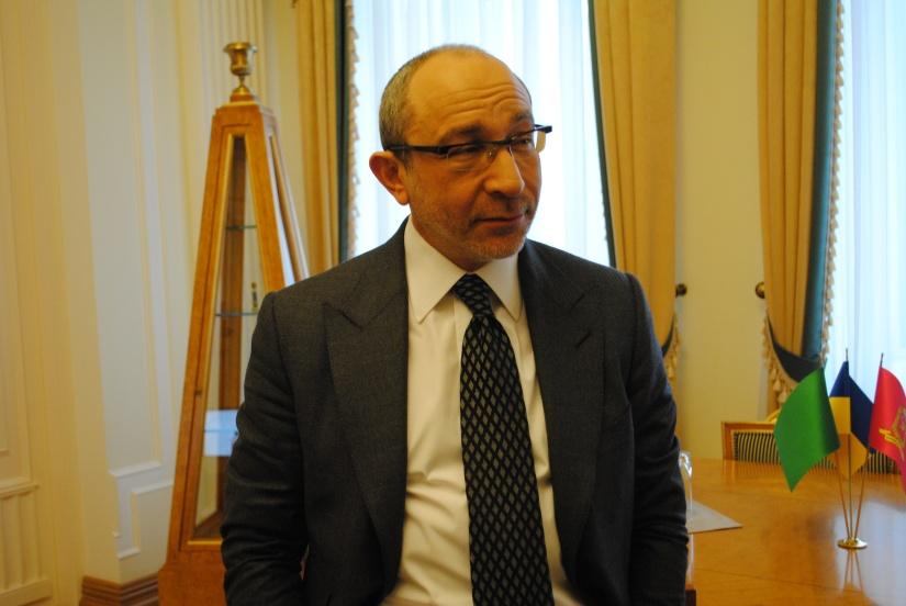 Libération: Après les attentats, Kharkiv sur le fil durasoir