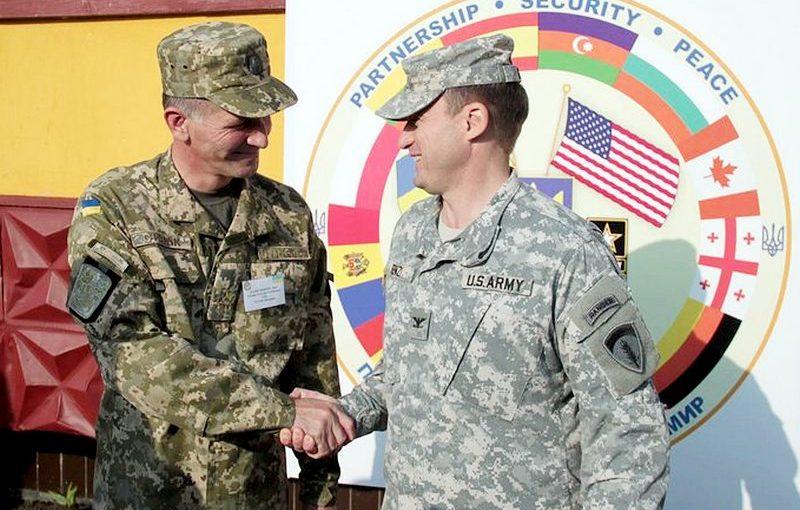 RFI: L'OTAN en Ukraine pour des exercicesinternationaux