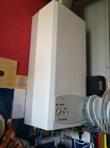 Les achats de chauffe-eau individuels se sont multipliés en Ukraine.