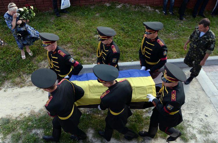 La Libre Belgique: En Ukraine, la mobilisation (se) passemal