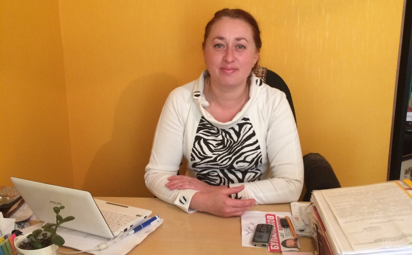 RFI: Procès de l'après-guerre àSloviansk