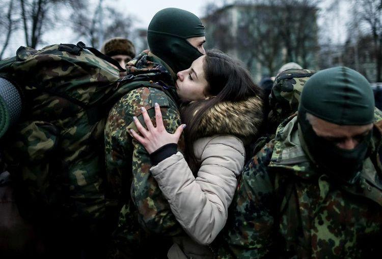 Libération: «Nos soldats sont juste de la chair àcanon»