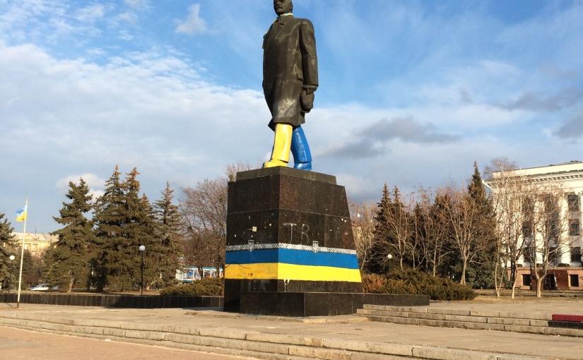 RFI: Ukraine, un cessez-le-feu précaire mais politiquementacceptable