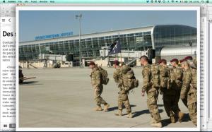 Capture d'écran d'une photo de l'ambassadeur des Etats-Unis en Ukraine, Goeffrey Pyatt.