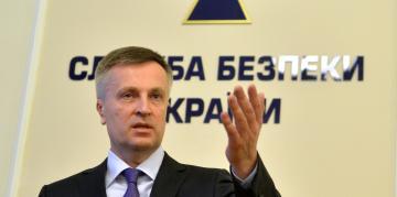 RFI: Le chef du Service de Sécurité d'Ukrainelimogé