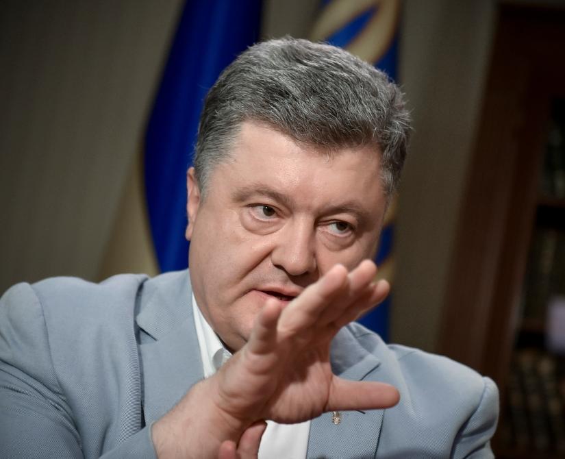 Politique Internationale: En finir avec la République oligarchiqueukrainienne