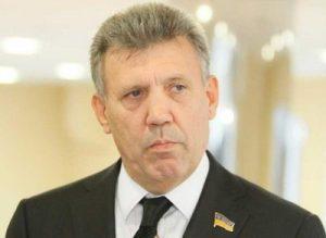 Serhiy KIvalov