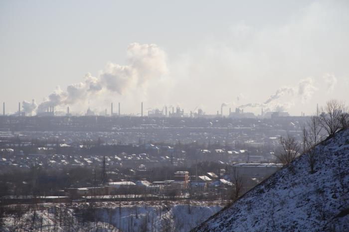 COP21: Why no one cares that Ukraine is allowed to pollute more?