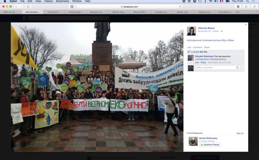 RFI: Ukraine: Où sont les énergiesrenouvelables?