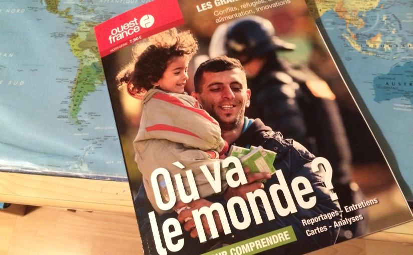 Ouest-France, Hors-Série: Le conflit gelé duDonbass