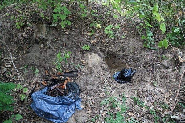 RFI: La Suspecte identification des armes deMaïdan