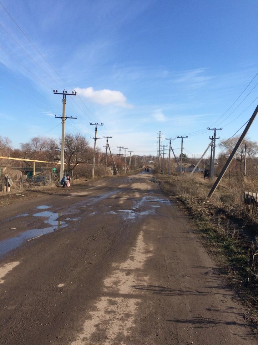 Questions Internationales: Les nouvelles lignes-frontières d'Ukraine