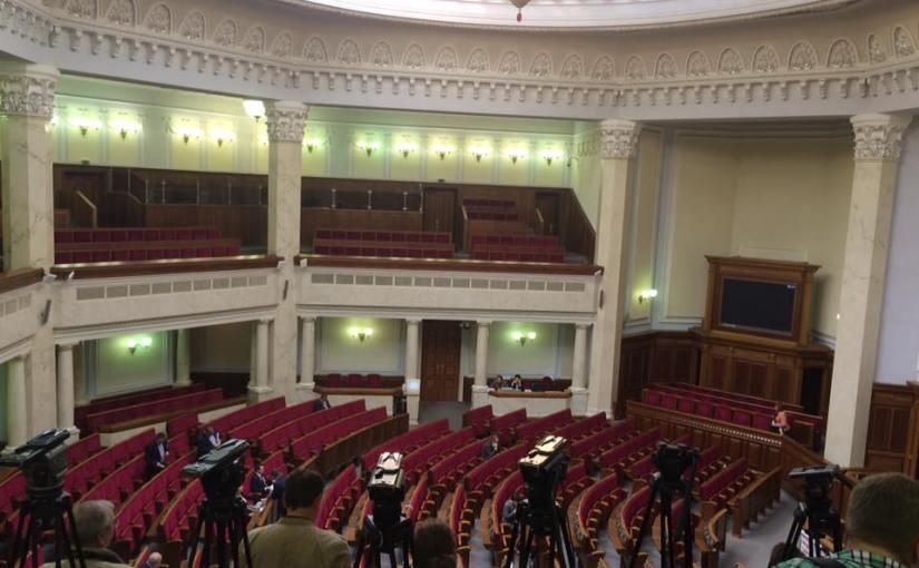 RFI:Un nouvel exécutif ukrainien, pour quoifaire?