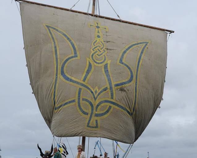 RFI: Un bateau cosaque échoué enBretagne