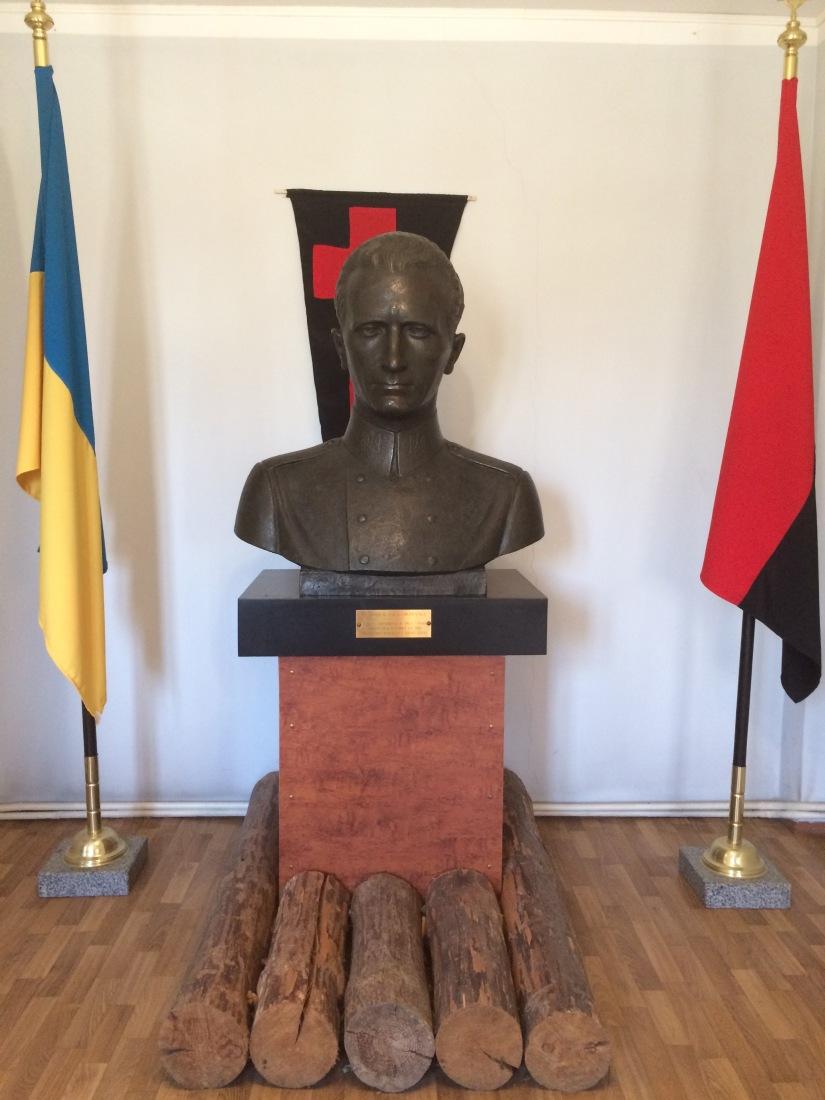 L'Ukraine, entre vieilles idoles et nouveauxhéros