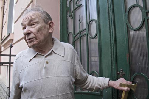 Yuriy Shukhevych