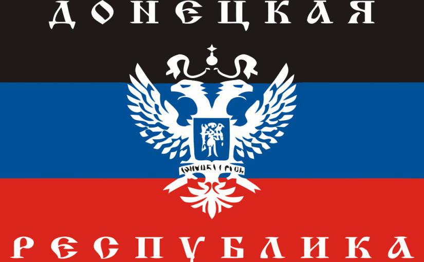 RFI: Nouvelle fuite deDonetsk