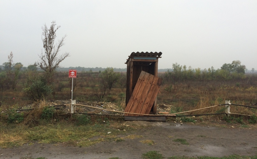 RTBF: En Ukraine, pas de paix envue