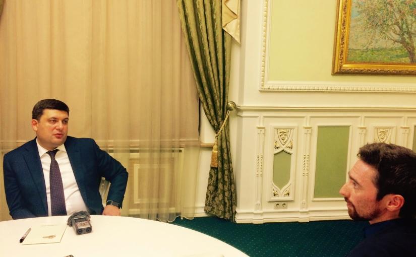 Libération: «La Russie a traditionnellement entravé notre potentiel économique»