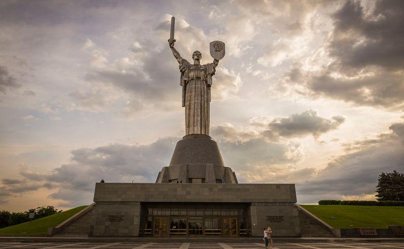 RFI: Kiev veut gommer son passésoviétique