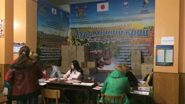 RFI: Pas de retour en vue pour les déplacés duDonbass
