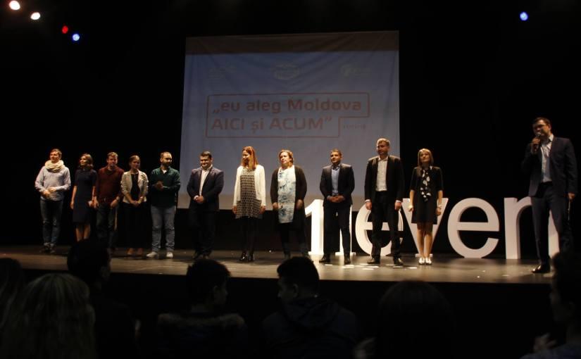 RFI: Des Entrepreneurs choisissent laMoldavie