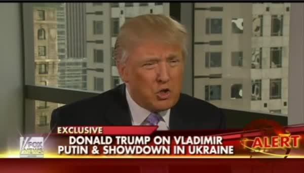 LLB: L'Ukraine, laissée pour compte d l'èreTrump?