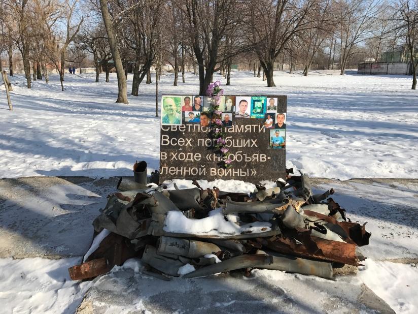 RFI, Décryptage: La paix est-elle envisageable enUkraine?