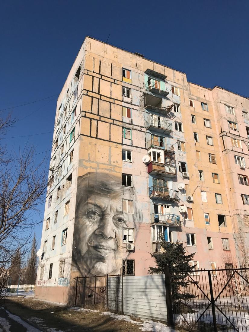France Culture: Un cessez-le-feu dans le Donbass sous de mauvaisesauspices