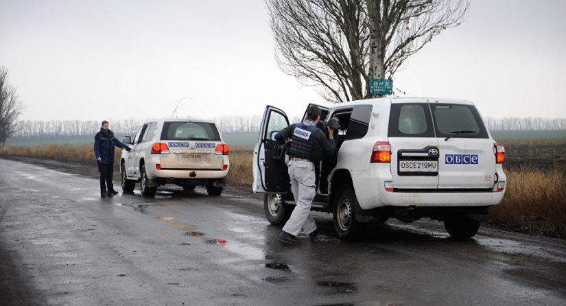 France Culture: Premier mort de la mission de l'OSCE dans leDonbass