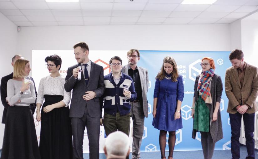 RFI: Kiev, nouvelle Mecque de l'opposition russe?