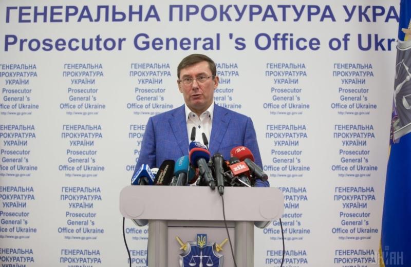 RFI: Coup de filet sans précédent dans la lutte contre la corruption enUkraine