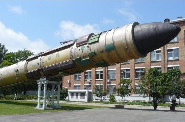 RFI: Incertitudes sur l'origine ukrainienne des missilesnord-coréens